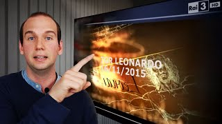 Risposta Al Video Tgr Leonardo Del 2015 Sul Coronavirus In Laboratorio.