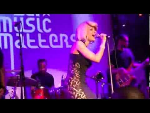 BET Music Matters Showcase with Antonique Smith