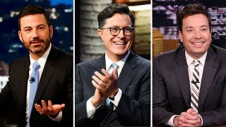 Colbert Fail: Ratings for Late Night Liberals are Imploding!