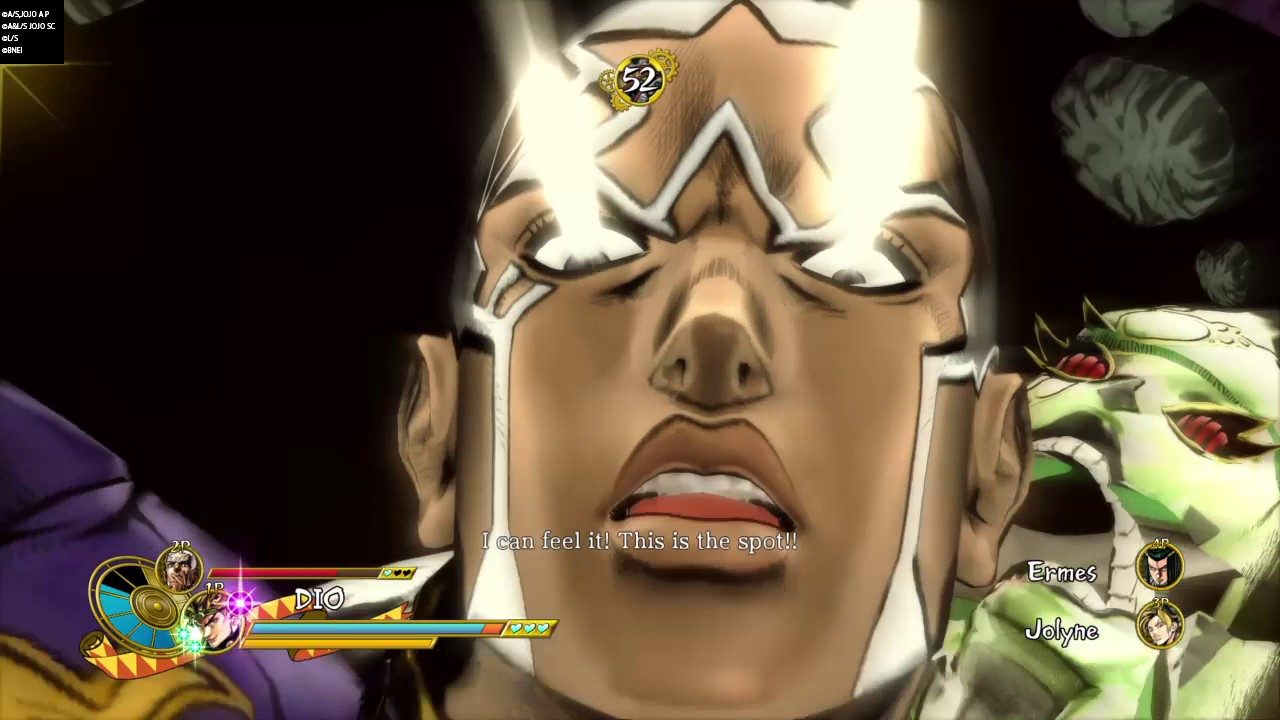 DIO and Father Pucci, The Ultimate Team | JoJo's Bizarre Adventure: Eyes of  Heaven