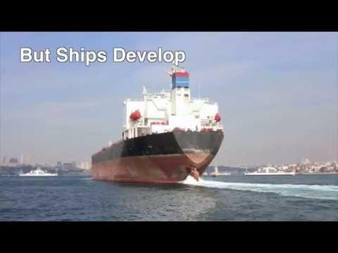 CODie maritime software - PR clip