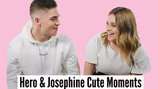 Josephine & Hero | Cute Moments