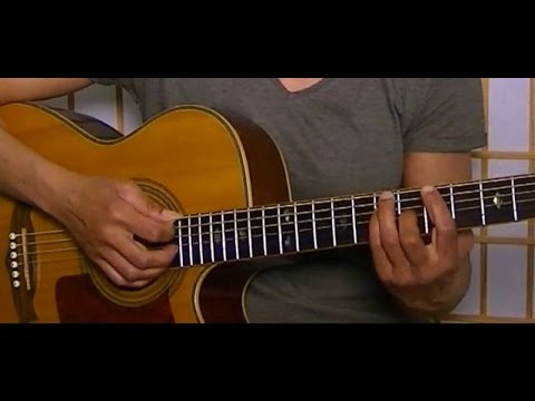I'm Not In Love by 10cc – Totally Guitars Lesson Preview