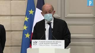 Risque d'attentat contre les intérêts français: «La menace  est partout»