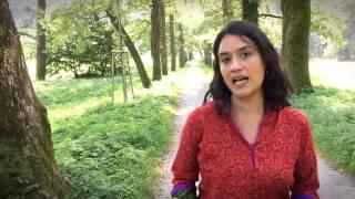 ариадна дель Кармен интервью