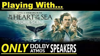 Dolby Atmos …