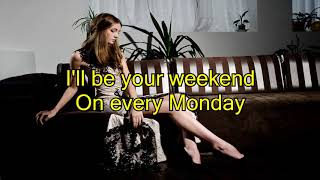 Baixar Vintage Culture, Felguk, Le Dib - Monday (lyrics)