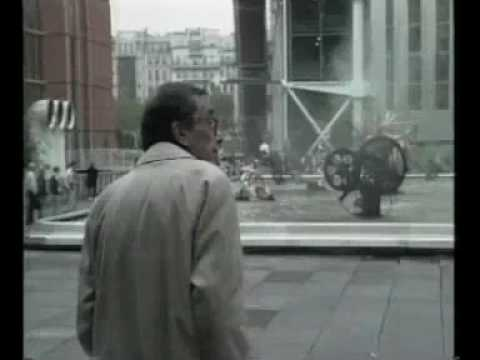 Salvador Elizondo Camera Lucida Frankfurt - Paris 3/3