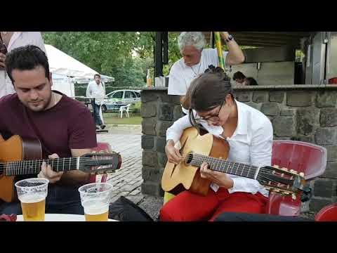 Jam Session 2 - Django Reinhardt Fest 2017