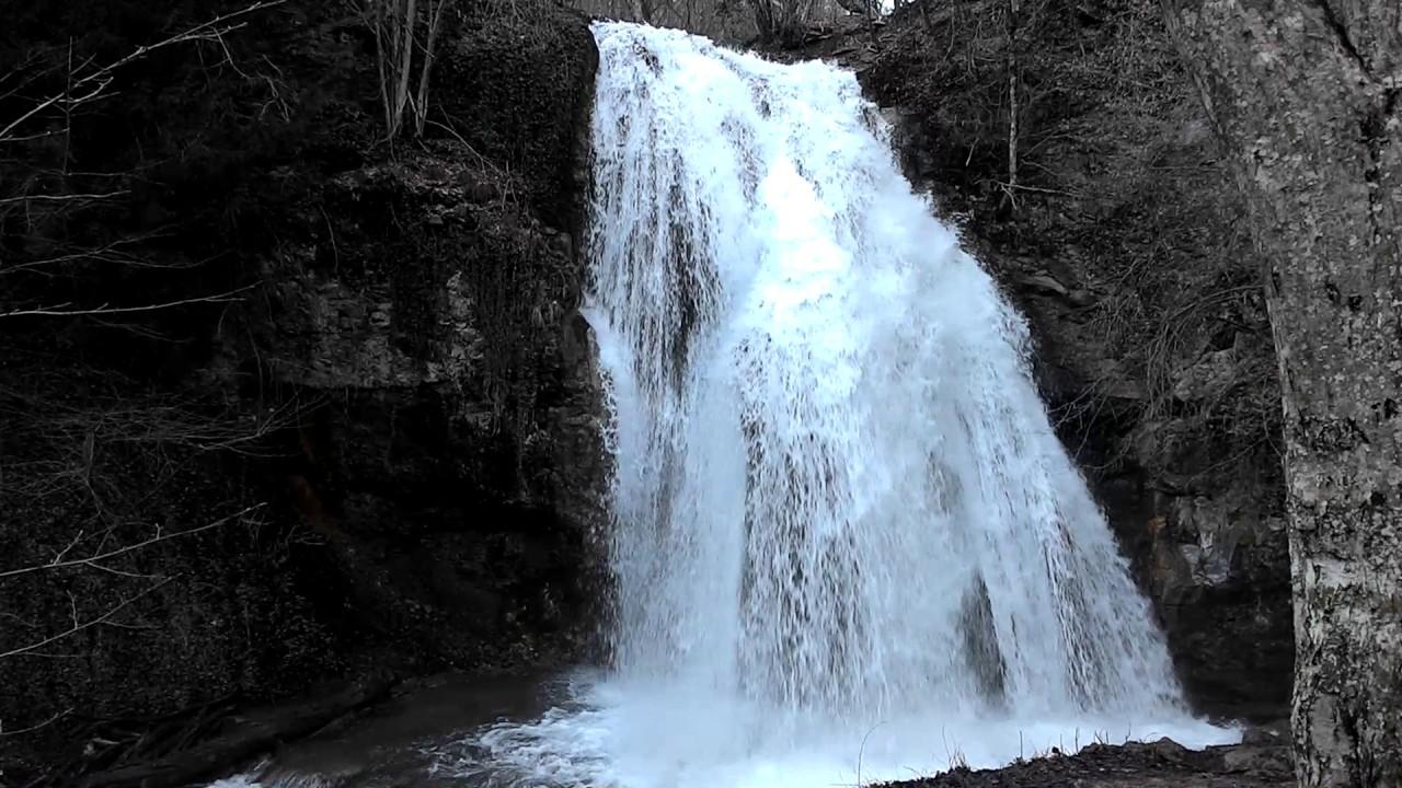 Джип тур на водопад Джур-джур