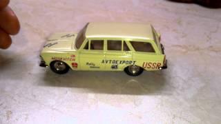 Москвич 427 Автоэкспорт, модели автомобилей