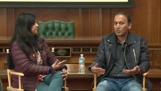 How to Scale a Marketplace Startup | Manish Chandra (Poshmark) & Shilpi Sharma (Kvantum)