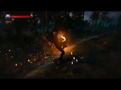 [Witcher 3 Enhanced Edition] White Orchard: the Trial of Ghouls