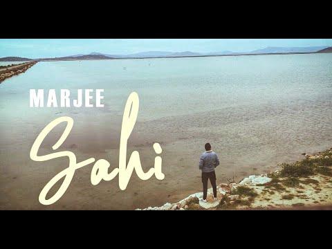 Marjee - Sahi (Official Video) Prod. Ozan Yücelsoy