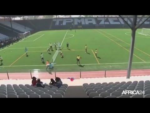 AFRICA24 FOOTBALL CLUB - A LA UNE:  Quoi De Neuf Au Classement FIFA ?