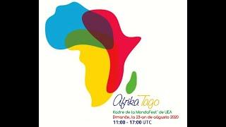 Tago de Afriko