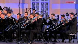 """The Pines of the Appian Way"" - T. Clamor - EU Brass Ensemble - Schagerl Brass Festival 2014"