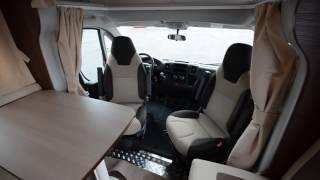 Forster A 699 EB 2016 BURIMEX karavany