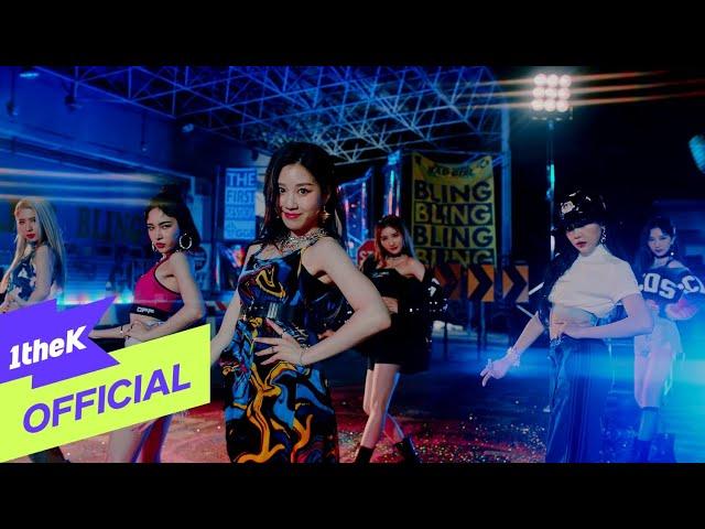 [MV] Bling Bling(블링블링) _ G.G.B