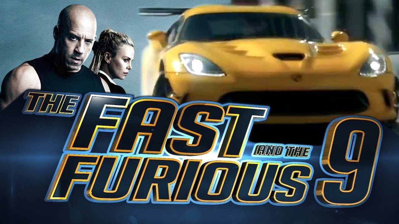 fast and furios 9
