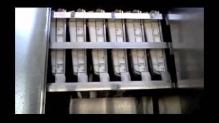 ice machine -International Recognition CBFI cube ice making machine produce cube ices  process
