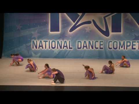 Best Lyrical // LET IT ALL GO - Empower Dance [Las Vegas, NV]