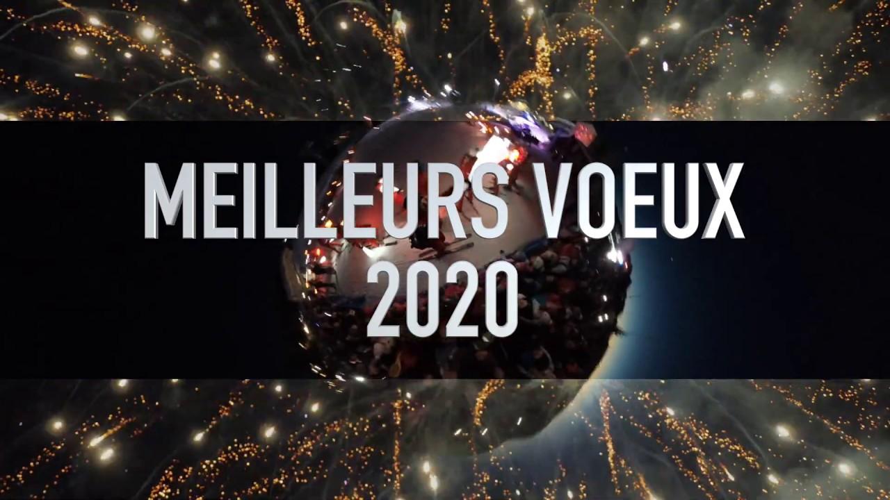 ESF ARC 1800 - MEILLEURS VOEUX 2020