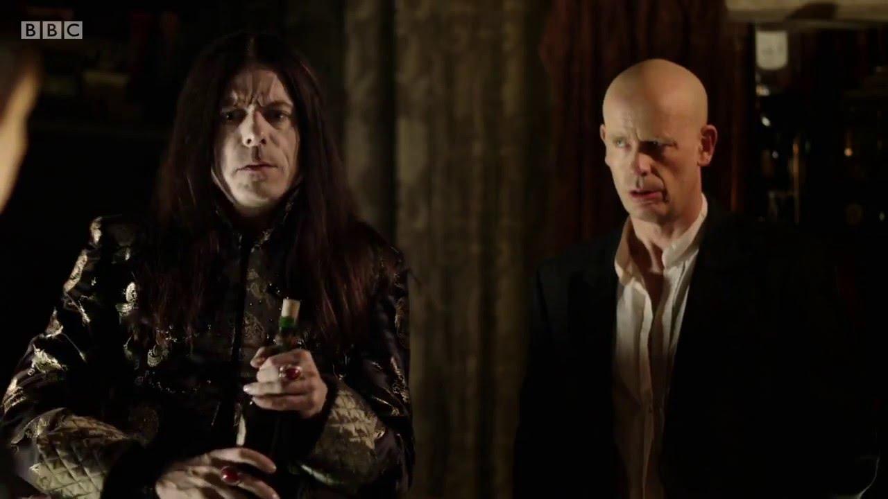 Download Young Dracula - Season 4 Episode 12
