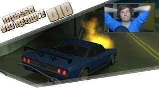 VIO REALLIFE Part 10 - TOD!! + fette Ankündigung! (Facecam/FullHD) / Lets Play MTA San Andreas
