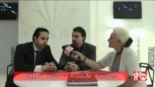 Buzzi & Buzzi al Salone del Mobile 2011