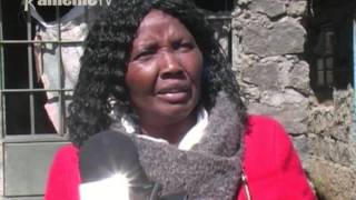 Aikari a Free Area Nakuru gukaya kuumana nakunyamario ni theru