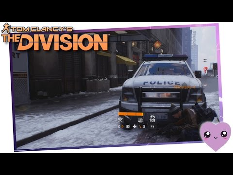 Pennsylvania Plaza  ♥ The Divison  »05« ♥ [Let's Play][German]