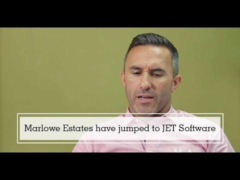 Marlowe Estates talk about JET Software