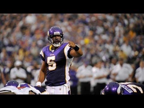 NFL Draft 2013 - Donovan McNabb