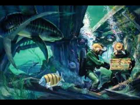 Captain Nemo's Music Box