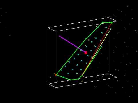 Download 3D Convex Hull Algorithm