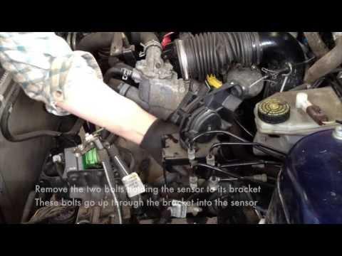 Peugeot 406 Maf Sensor Problem Doovi