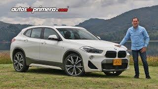 BMW X2 - Deportividad al máximo en un crossover premium