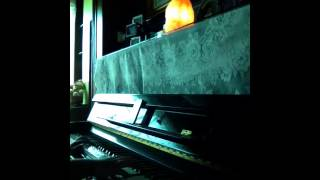Yeh Honsla Piano Cover