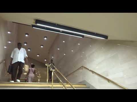 NYC Subway First Look: New Entrance At Grand Central-42nd Street