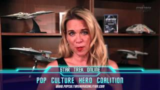 Star Trek Online: Pop Culture Hero Coalition