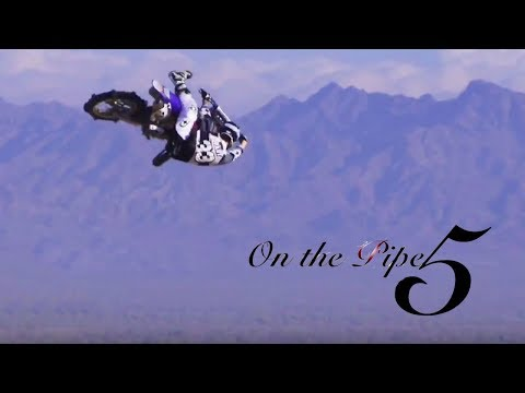 On the Pipe 5: Still Alive - Official Trailer - Powerband Films [HD]