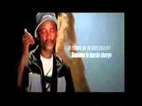 Oliver N'goma - Mukuili (La Veuve)