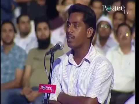 How World Came Into Existence With Adam & Hawa - Dr Zakir Naik Peace Conference Dubai 2015