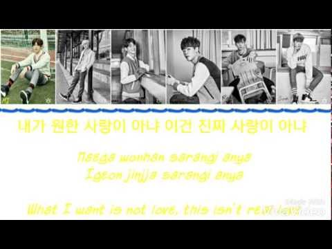 ASTRO - It's The Same (To Be Continued OST) Lyrics Video
