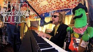 "TEA LEAF GREEN - ""Someday"" (Live in Napa Valley, CA 2014) #JAMINTHEVAN"