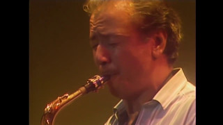 Sadao Watanabe ? Love Song ? Live at Bravas Club '85 [Full Concert]