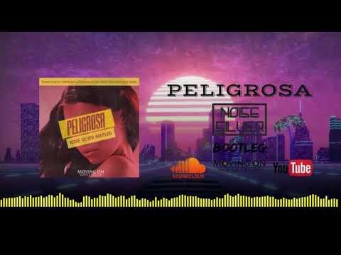 Kronic Krun, Martina La Peligrosa, Jenn Morel ft Damaged Goods - Peligrosa (Noise Silver Bootleg)