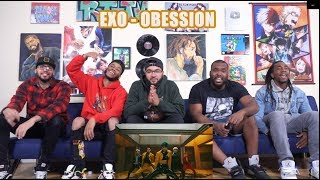 EXO 엑소 'Obsession' MV REACTION / REVIEW