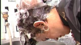Profeco TV 7.4 Estudio de Calidad: Champús para cabello teñido